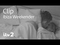 Ibiza Weekender | Bethan Sleeps with Jordan! | ITV2