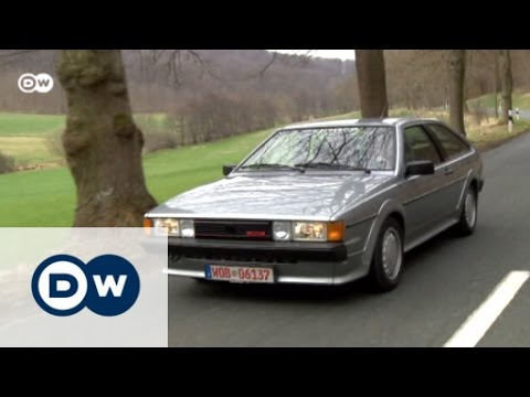 Vintage! VW Scirocco II GTX 16V | Drive it!