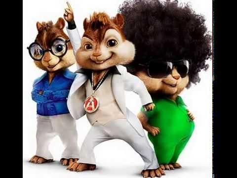 Cứ Là Mình - Karik Version Chipmunks