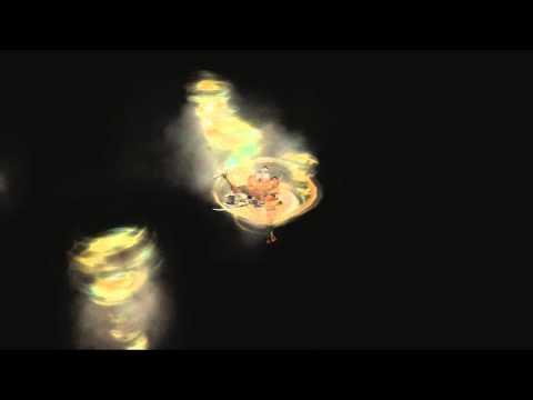 Diablo III - Runestone Preview Barbarian Whirlwind