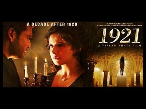Video 1921 | 2018 Hindi Full Movie | Zareen Khan | Horror Movie| 720p HD download in MP3, 3GP, MP4, WEBM, AVI, FLV January 2017