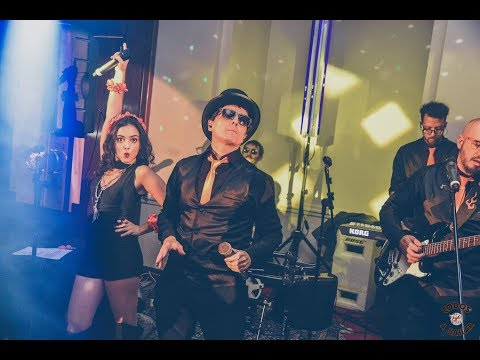 Banda de Cumbia, Cumbia Pop, reggaetón ymas!
