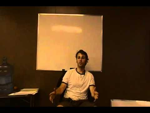 Dean Clifford-Sovereignity & Remedy With Trust Law Video #6 Part 4-6