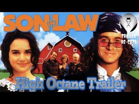 Son In Law (1993) High Octane Trailer Recut