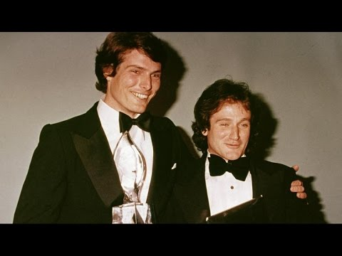 Robin Williams and Christopher Reeve%27s Secret Pact