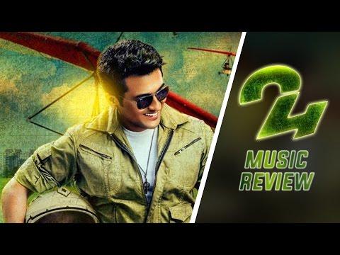 Suriyas-24-Music-Review-AR-Rahman-Samantha-Vikram-K-Kumar
