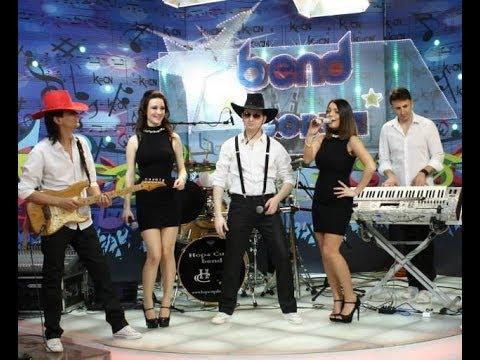 Mix 2014 - Hopa Cupa Bend