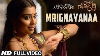 Nonton Mrignayanaa Full Video Song    Gautamiputra Satakarni  Gsk Songs     Balakrishna  Shriya Saran Film Subtitle Indonesia Streaming Movie Download