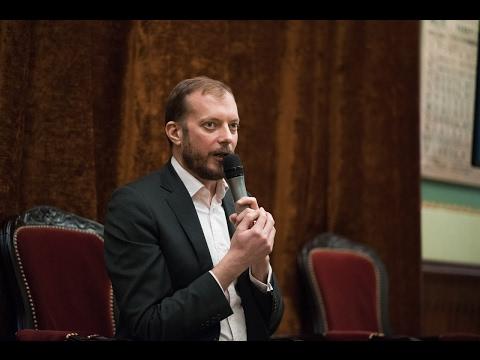 Презентация Дягилевского фестиваля — 2017