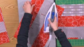 My First Quilt - Episode 6 - Simple Quilt Blocks: Nine Patch