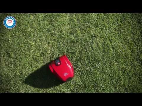Video AMBROGIO Robot Grass Cutter Advertisement download in MP3, 3GP, MP4, WEBM, AVI, FLV January 2017