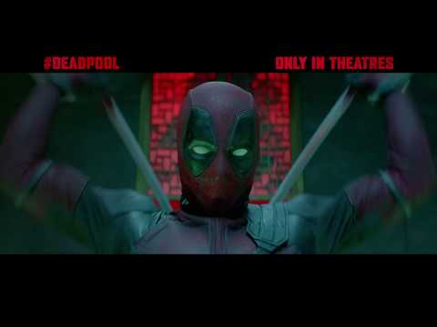 Deadpool 2 - TV Spot 15 Sec
