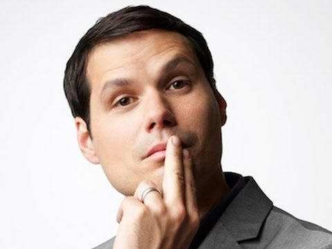 Michael Ian Black's Missing Plane Theory