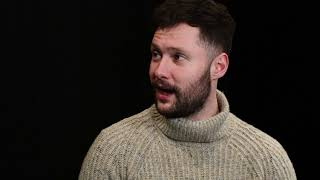 Video Calum Scott Interview About his Sexuality, BGT, and more MP3, 3GP, MP4, WEBM, AVI, FLV Agustus 2018
