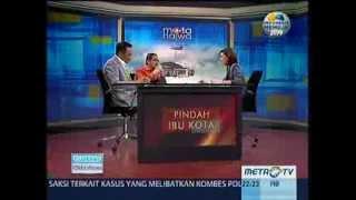 Video Mata Najwa: Pindah Ibu Kota Part 5 MP3, 3GP, MP4, WEBM, AVI, FLV Desember 2017