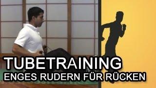 http://www.osteovital.net In diesem Video zeige ich Dir eine Rückenübung. Alternativ kannst du die gleichen Übungen mit einem...