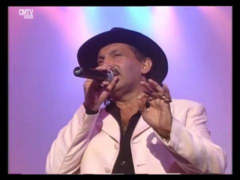 Antonio Rios video Popurrí (Noche de Luna / Chiquilina / La mala gata) - CM Vivo 2001