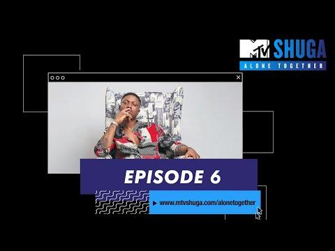 MTV Shuga: Alone Together | Episode 6