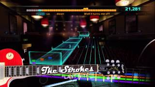 Learn to play tracks by The Strokes in the latest DLC release for Rocksmith! Get