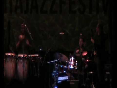 Ischia Jazz Festival - Prima Parte