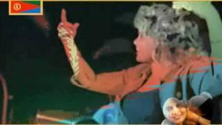 Eritrea - Elsa Kidane -