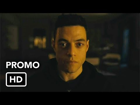 "Mr. Robot 4x08 Promo ""Request Timeout"" (HD) Season 4 Episode 8 Promo"