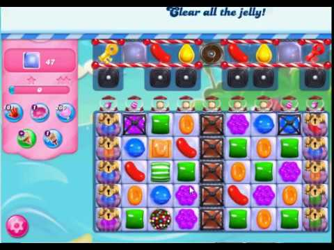 Candy Crush Saga 3671