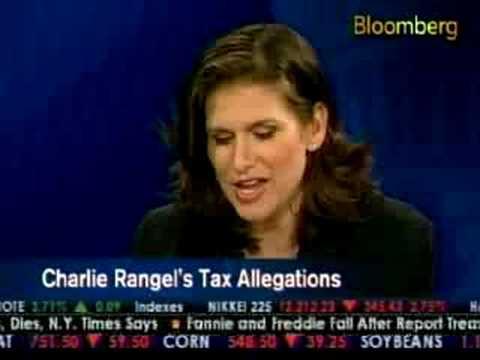 CREW on Ethics, Sarah Palin and Charlie Rangel