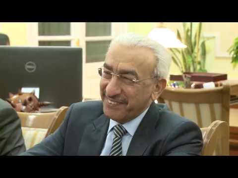 Președintele Republicii Moldova a avut o întrevedere cu ambasadorul Statului Qatar în Republica Moldova