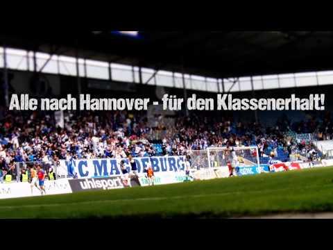 Video: Trailer: Alle nach Hannover - für den Klassenerhalt!