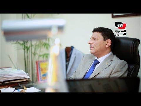 بعد ترشحه نائباً لرئيس الزمالك.. «بدوي» لمرتضى منصور: «لو فضلت لغيرك مكنتش جت لك»