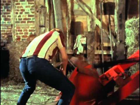 Catweazle (Episode 1, 1970)