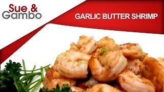 Learn How to Make Butter Garlic Shrimp Stir FryPlease like, share, comment and/or subscribe if you would like to see new future recipes or support our channel.https://www.youtube.com/channel/UCxsMiu1Ghxc2lH0v7wEM0Mg?sub_confirmation=1