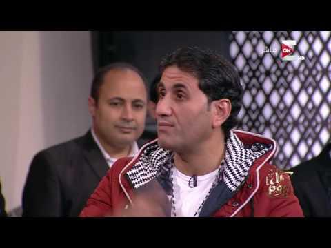 أحمد شيبة لمحمد السبكي: الله يسهل لك