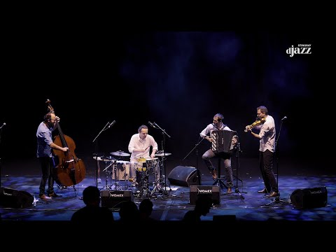 "INVISIBLE WORLD ""Alegría en Masca"" LIVE @ WOMEX 2018"