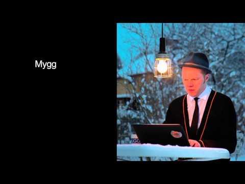 Radio pysknappen: Mygg