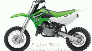 3. 2012 Kawasaki KX 65 Specification and Review