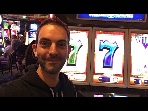 🔴 *HUGE* LIVE WIN in Las Vegas ✦ Slot Machines with Brian Christopher at Cosmopolitan