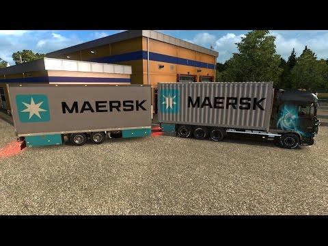 Maersk Tandem Skin v1.0