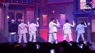 [BANGTAN BOMB] '작은 것들을 위한 시 (Boy With Luv)' Stage CAM (BTS focus) @190418 M COUNTDOWN - BTS (방탄소년단)