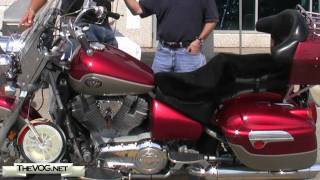 8. 2003 Victory TC Rider Review Grolsch