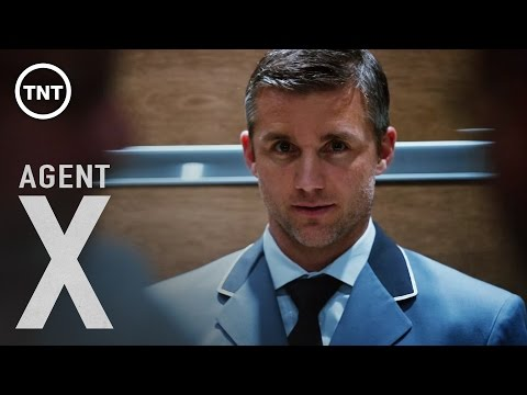 Agent X (Promo 'Impressive')