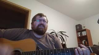 Video Karel Malcovský - Protestsong (Seru Vám na pozlátka)