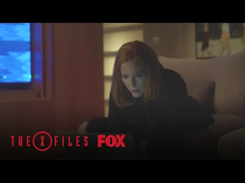 The Smart Home Turns On Scully | Season 11 Ep. 7 | THE X-FILES