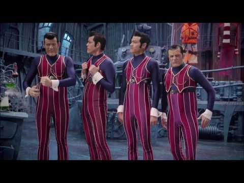 We Are Number One... Together!