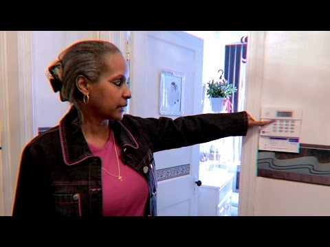 Home Alarm Systems for Independent Living Solutions