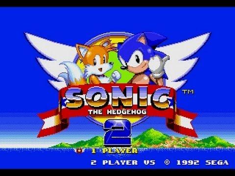 sonic the hedgehog megadrive code