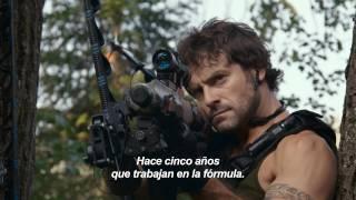 Nonton Nitro Rush (Subtitulada) Film Subtitle Indonesia Streaming Movie Download