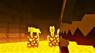 Video When dog breeding in realistic VR Minecraft goes wrong... - 9 MP3, 3GP, MP4, WEBM, AVI, FLV September 2019