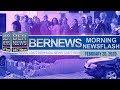 Bermuda Newsflash For Thursday, February 20, 2020